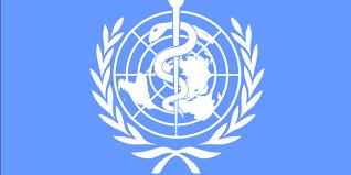 世衛組織(世界衛生組織)